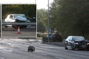 What Can We Learn from the Deadly A580 Accident 1